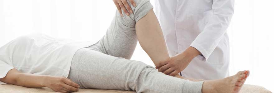 la chirurgie orthopédique